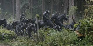 Matt Reeves' 'Dawn Of The Planet Of The Apes' Almost Didn't Even ... Closer Look Dawn Of The Planet Apes Series 1 Action 2014 Dawn Of The Planet Apes Behindthescenes Video Collider 104 Best Images On Pinterest The One Last Chance For Peace A Review Concept Art 3d Bluray Review High Def Digest Trailer 2 Tims Film Amazoncom Gary Oldman