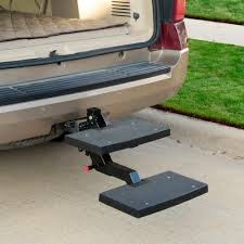 Tucker Murphy Pet Charlene Hitch Step & Reviews | Wayfair Traxion Pickup Truck Tailgate Step Ladder Easily Removed Folds Out Next Chevy Silverado Could Get This Builtin Tailgate Step Autoblog 2019 Gmc Sierra The That Tried To Reinvent The Accsories Consumer Reports Amazoncom Westin 103000 Truckpal Automotive 2018 Ford F150 For Sale In Edmton Mopar Hideaway Test Drive 2016 Xlt Supercrew 27 Ecoboost 44 Compare Bedhopper Vs Convertaball Etrailercom Great Day N Buddy Tuerrocky Youtube