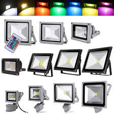colour changing outdoor led lights ebay