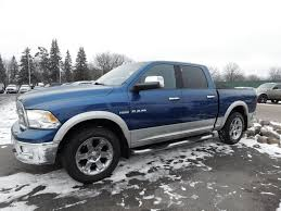 2009 Dodge Ram Pickup LARAMIE Little Falls MN | Saint Cloud Brainerd ...