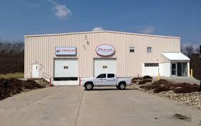 New Service Facility In Greensburg, PA - Oilfield Instrumentation