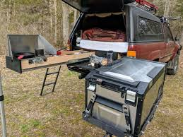 100 Camper Truck Bed Extreme S Built For Off Roading Diy Synd