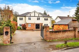 100 Oxted Houses For Sale 5 Bedroom Property For Sale In Chalkpit Lane Surrey