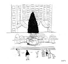 Christmas Tree Rockefeller Center Live Cam by Holiday Dread Christmas Trees The Awl