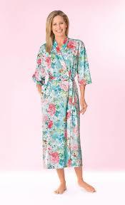 kimono robe de chambre femme robe de chambre peignoir femme afibel afibel