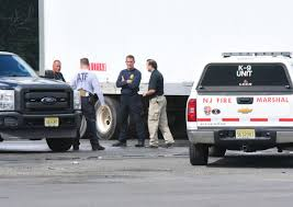 100 Cumberland Truck Equipment County Produce Plant Fire Still Under