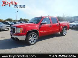 Used 2008 GMC Sierra 1500 For Sale In Smithfield, NC 27577 Boykin Motors Stratford Used Gmc Sierra 1500 Vehicles For Sale 2500hd Lunch Truck In Maryland Canteen Tappahannock 2017 Overview Cargurus Sierras For Swift Current Sk Standard Motors Raleigh Nc 27601 Autotrader 2018 Slt 4x4 In Pauls Valley Ok Gonzales Available Wifi Wishek 2008 Smithfield 27577 Boykin Walla