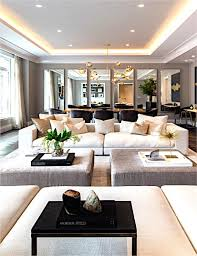 100 Modern Home Interior Ideas Pin By Velrom On Deco In 2019 Contemporary Home Decor Luxury