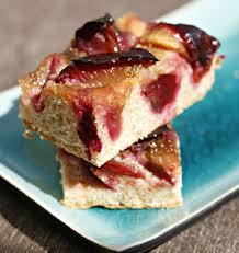 dessert aux quetsches recette gâteau aux quetsches les meilleures recettes de cuisine d ôdélices
