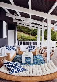 Brilliant Home Exterior Beach Nuance Design Ideas Combine Pleasurable Outdoor Living Room In Coastal