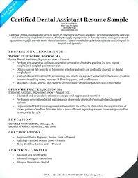 Dental Hygienist Resume Example Assistant Sample Resumes Instructor Samples Hygiene Summary