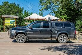 Ukraine, Migea - July 30, 2017: American Off-road Vehicle Pickup ... 2019 Ram 1500 Everything You Need To Know About Rams New Fullsize 2015 Rebel First Look Motor Trend 2010 Used Dodge Ram 2wd Crew Cab 1405 Slt At Sullivan The Dodge Over The Years Four Generations Of Success 2014 2008 With Only 80k Truck Review Bigger 57 Bed Without Rambox 092018 Truxedo Pro X15 Ecodiesel Is Garnering Some High Praise Best Mileage 2017 Overview Cargurus