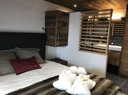 chambre d hote montgenevre casa bo duplex luxe 8 10 per pied des pistes montgenèvre ski