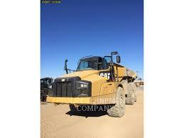 100 Articulated Trucks 2015 CATERPILLAR 740B Topeka KS 5003848025 Equipmenttradercom