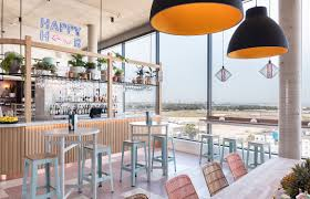 100 Johnston Architects A DesignLed Airport Hotel Lands In Sydney Habitus Living