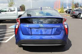 100 Craigslist Vt Cars And Trucks By Owner 2018 Toyota Prius For Sale In Marysville WA Marysville Toyota