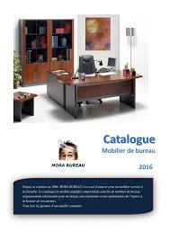 catalogue mobilier de bureau catalogue mobilier mora bureau 2016 by mora bureau issuu