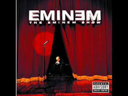 eminem 01 eminem curtains up skit youtube