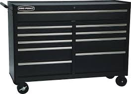 52 In. 10 Drawer Roller Tool Cabinet | Princess Auto