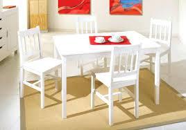 cuisine blanche pas cher table cuisine blanche plateau bois mrsandman co