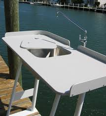Fish Cleaning Table With Sink Bass Pro by Fish Cleaning Table With Sink Sink Ideas