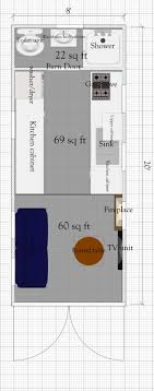 100 Shipping Container House Layout 20Ft Tiny Plan With Dimensions