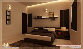 Beautiful Home Interior Designs Kerala Home Bedroom Interior