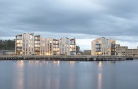 100 Contemporary Housing RRAs Mandal Slipway Offers A Contemporary Twist On The