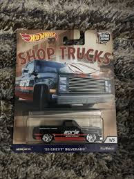 HOT WHEELS 2018 Car Culture Shop Trucks '83 Chevy Silverado Borla ... The Busted Knuckle Garage 48 Ford Shop Truck From Boxes To Road Shop Truck Next My Duramax At Work Trucks How To For A Project Hot Rod Network 1968 Chevy C 10 Twin City Auto Works Richard Petty Gets New Exhaust Youtube Basil Dealership In Cheektowaga Ny 14225 Hot Wheels 2018 Car Culture 83 Silverado Borla Image 1960s Econoline Pickupshop Trucksbasejpg Shop Trucks Custom Subaru Brat Boss Company 001shoptalkmuscletrucks
