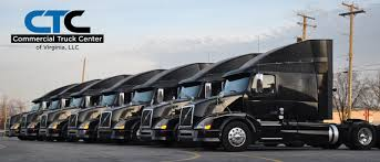 100 Comercial Truck CTC Commercial Center