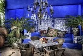 luxuriöses arabisches interieur esszimmer wohnzimmer