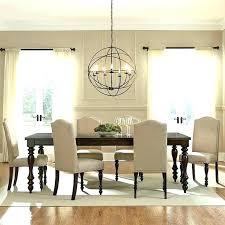 Dining Room Lighting Chandeliers Unusual Best Ideas On