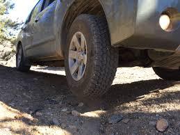 Goodyear Wrangler All Terrain With Kevlar - Nissan Armada Forum ...