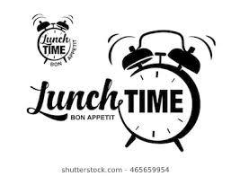 Lunch Time Images Stock Photos Vectors