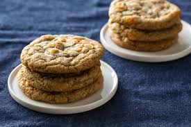 Pumpkin Spice Mms Target by Pumpkin Spice Toffee Cookies Food Fanatic