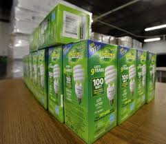 state regulators approve firstenergy s cfl light bulbs as part of