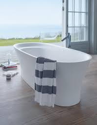 Duravit Bathtub D Code by Cape Cod Bathtub Free Standing Baths From Duravit Architonic