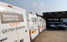 100 Unlimited Mileage Truck Rental About Swindon Car Van Wiltshire Swindons No1 For Self