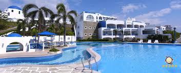 100 Resorts With Infinity Pools Recreation Facilities Poro Point Thunderbird Resort