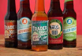 Kbc Pumpkin Ale 2015 by Trader Joe U0027s Beer Every Beer At Trader Joe U0027s Ranked Thrillist