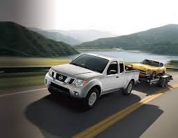 100 Most Affordable Trucks Americas Pickup The Nissan Frontier