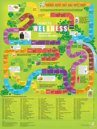 Road To Wellness Limited Edition Poster Print