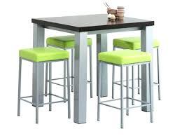 chaise haute cuisine but table haute cuisine beautiful table de bar cuisine but haute