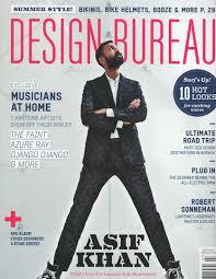 design bureau magazine design bureau july 2013 gentner design