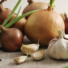Onions Garlic Shallots Good For You HUNGRY GERALD