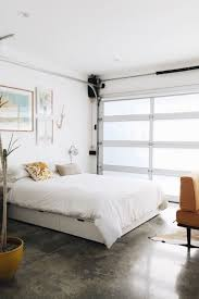 chambre garage inspiration transformer un garage en chambre initiales gg