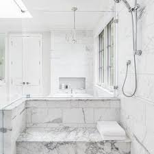 Bathroom Bench Ideas Marble Slab Shower Bench Design Ideas