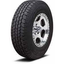 100 Goodyear Wrangler Truck Tires Reviews