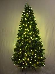 5ft Christmas Tree With Lights by Multi Colour U0026 Function Dancing Light Fibre Optic Tree 1 3m