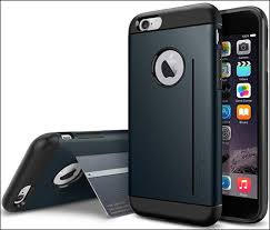 Best iPhone 6 Cases with Stand to Protect Your Device and Enjoy it